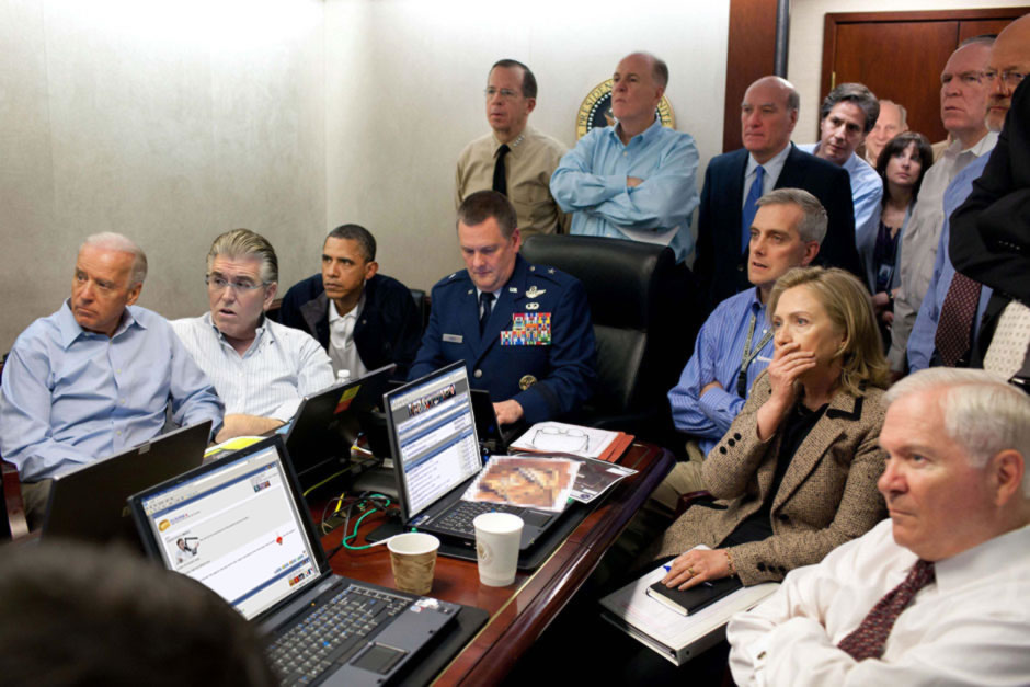 Image - 120574] | The Situation Room | Know Your Meme