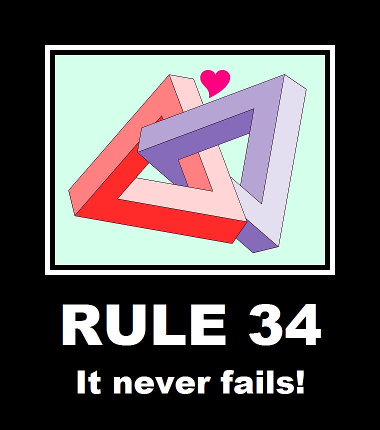 rule 34 meme