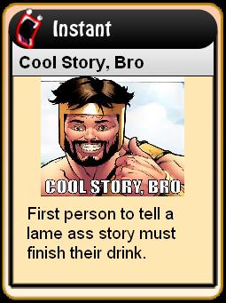 1262489919471 image 122948] 4chan drinking game cards know your meme