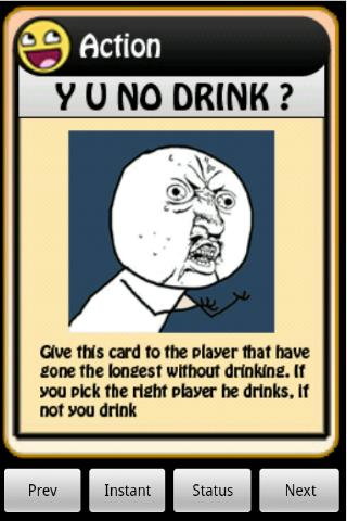 image3 image 122984] 4chan drinking game cards know your meme