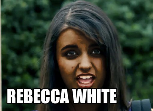 1307143861401 image 129974] rebecca black friday know your meme