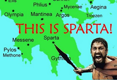 This is sparta know your meme