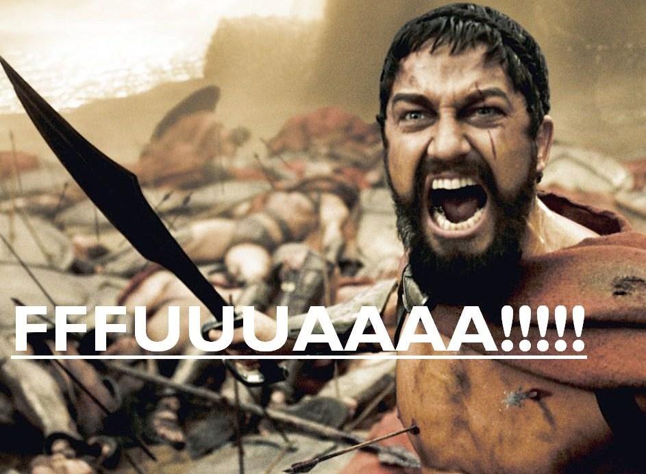 FUUAAAA11 image 142068] el fua know your meme