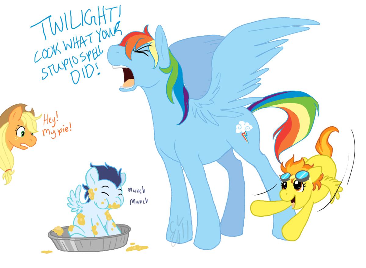 [Image - 159023] | My Little Pony: Friendship is Magic ...