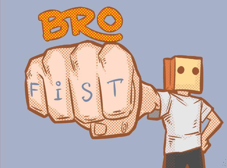 Bag-O Fist