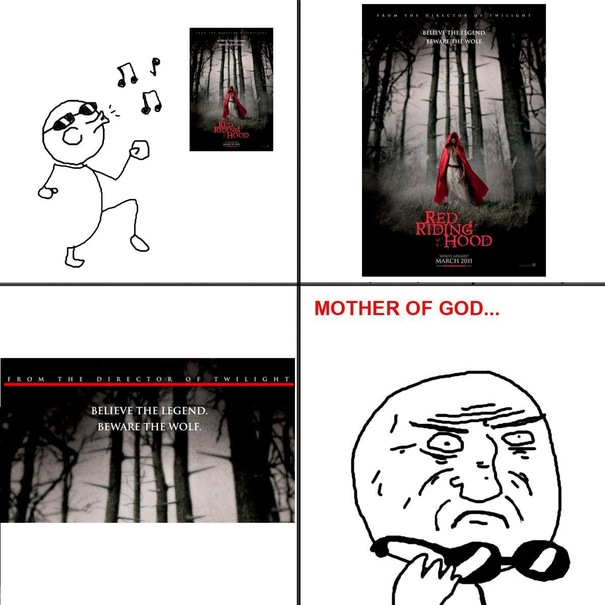 dear_mother_of_god image 164288] mother of god know your meme,Meme Mother Of God
