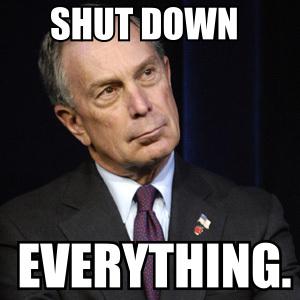 roflbot ga1C image 167736] shut down everyting know your meme,Shut It Down Meme
