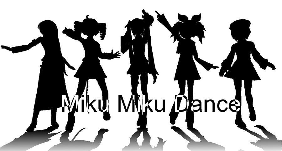 how to get miku miku dance