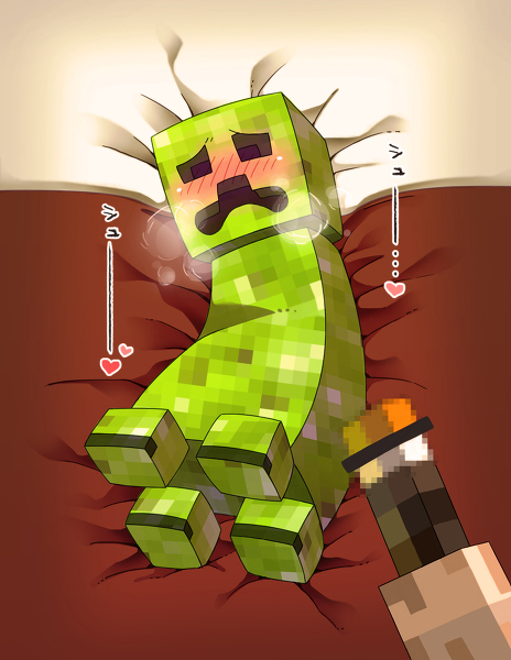 [Image - 176841] | Minecraft Creeper | Know Your Meme