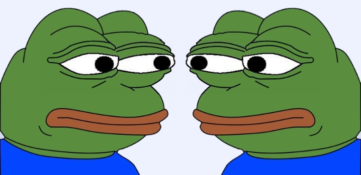 1316923891001 image 178178] feels bad man sad frog know your meme,Know Your Meme Pepe