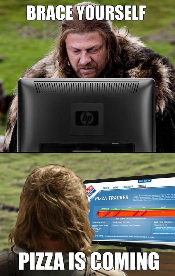 Image - 181509 | Imminent Ned / Brace Yourselves, Winter ...