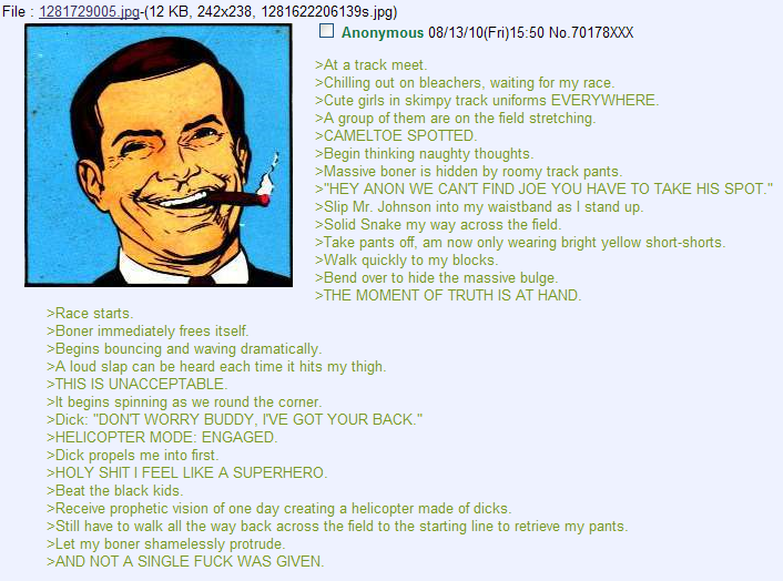Image 187910 Green Text Stories Know Your Meme