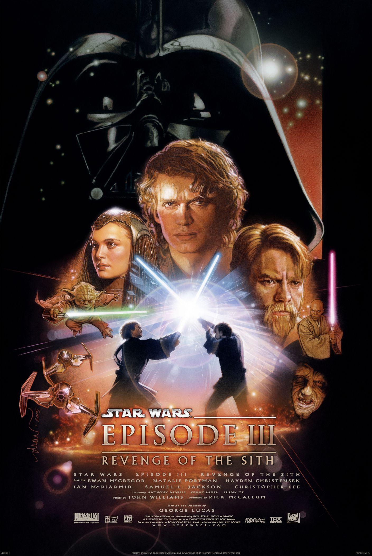 star war episodei revenge ofthe si th tar wars episode 11 revenge of the s - Stars War