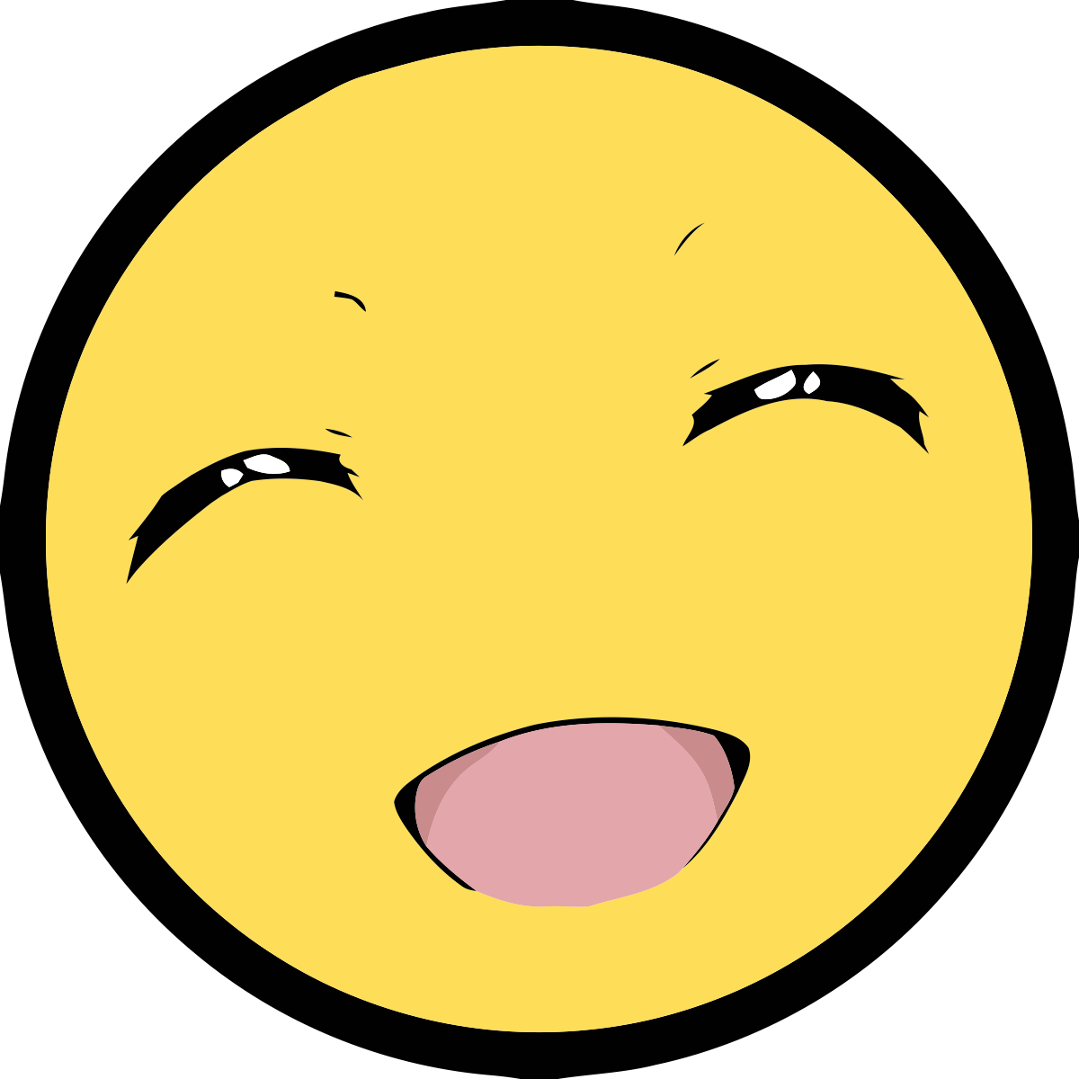 [Image - 190927] | Awesome Face / Epic Smiley | Know Your Meme