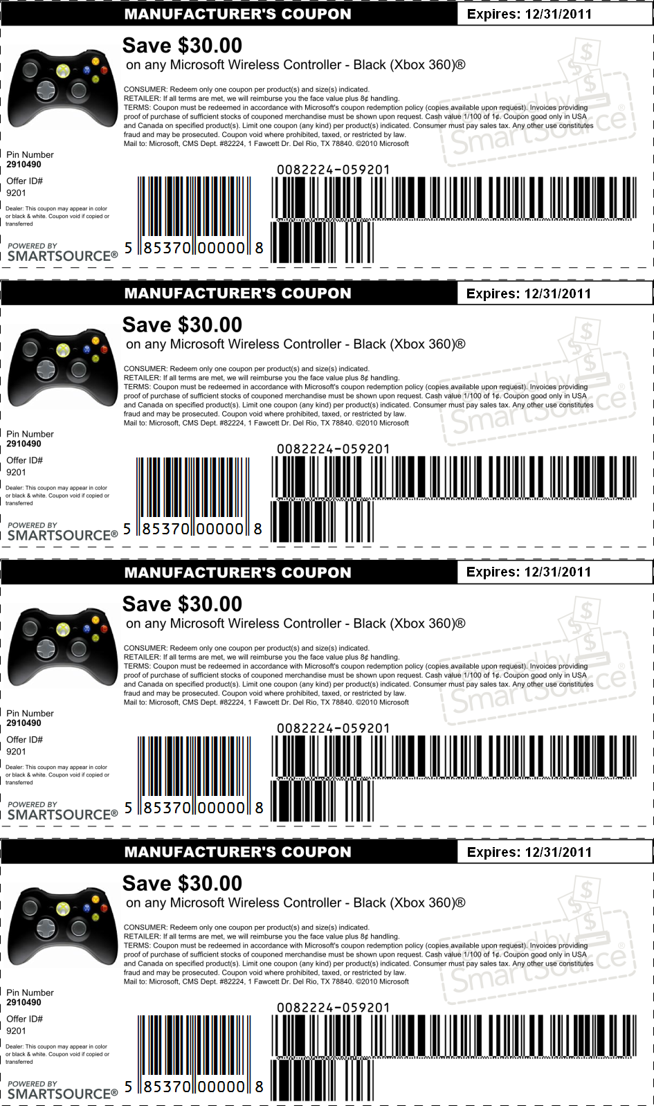 coupons for microsoft