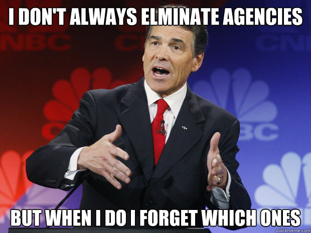 Image result for rick perry oops