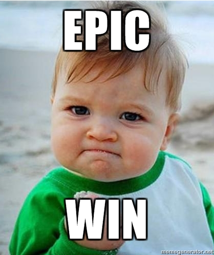 epic win image 204096] success kid i hate sandcastles know your meme