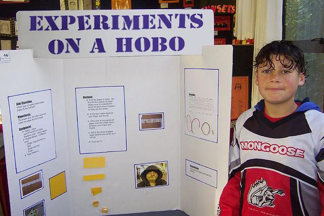 original science fair projects