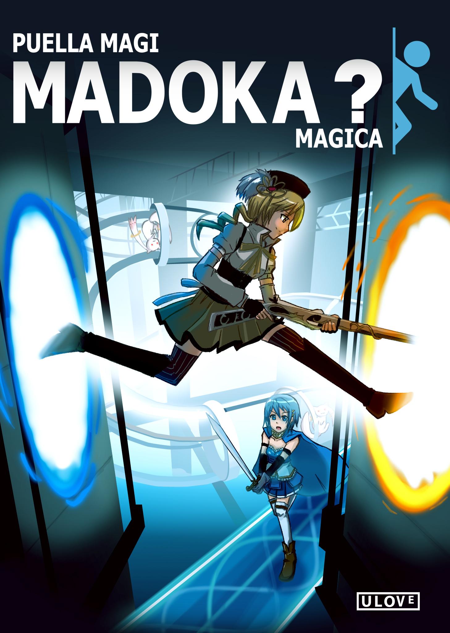 image 214781 puella magi madoka magica know your meme