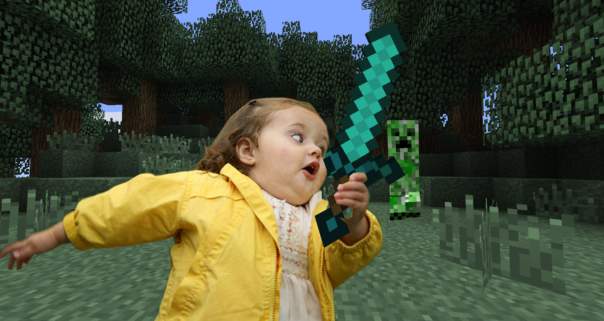 853 image 220044] chubby bubbles girl know your meme