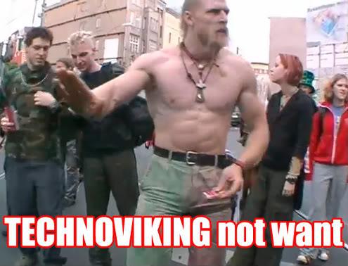 viking approves