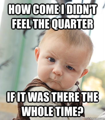 eb3 image 236229] skeptical baby know your meme,Skeptical Baby Meme