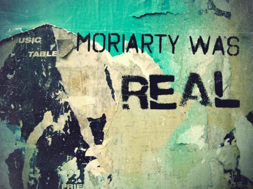 sherlock holmes moriarty wallpaper