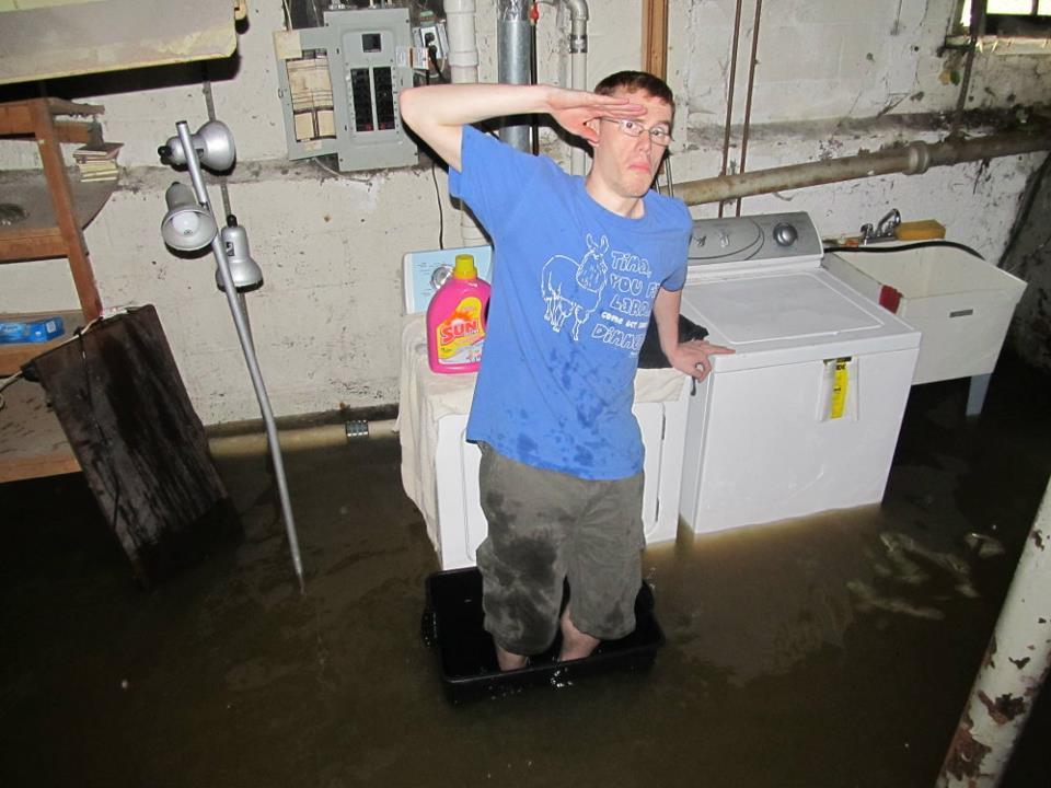 Image 242192 Laundry Room Viking Know Your Meme