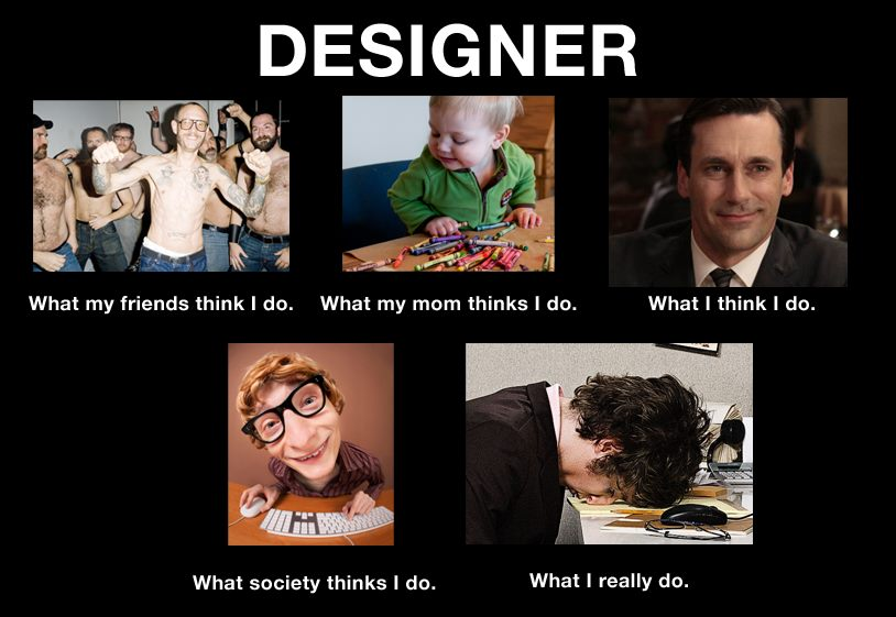 245 image 248617] how people view my profession hobby know your meme