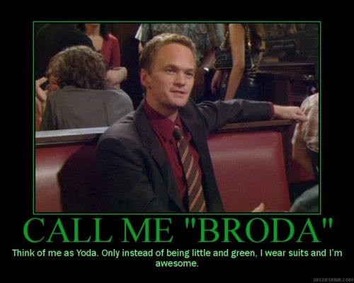 Image 250591 How I Met Your Mother Know Meme