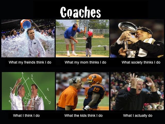 Funny Coach Memes