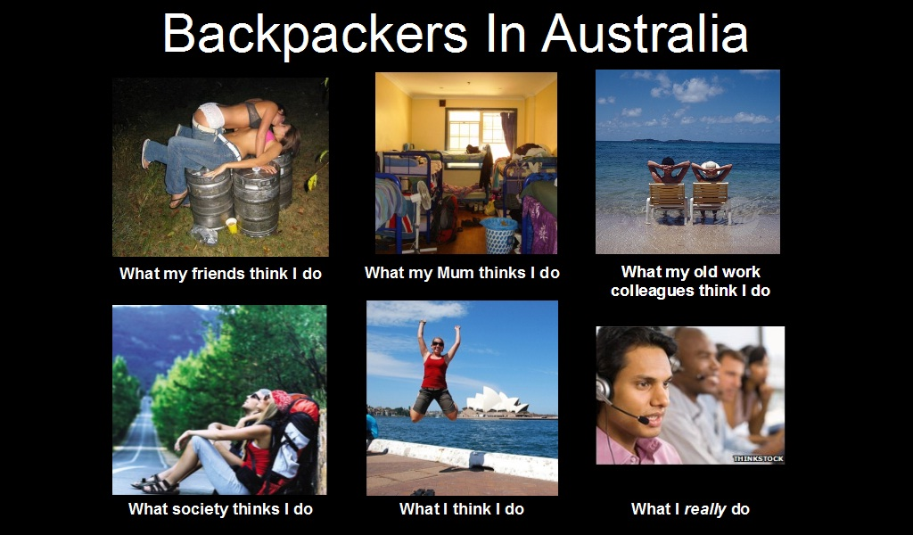 Image 255209 What People Think I Do What I Really