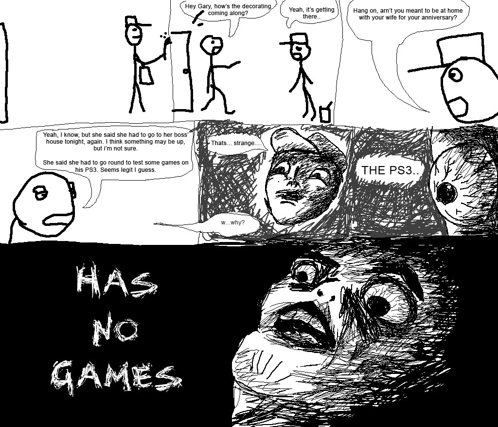 dae oh crap omg rage face know your meme