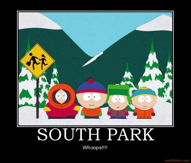 South Park Kenny Memes | www.imgkid.com - The Image Kid ...