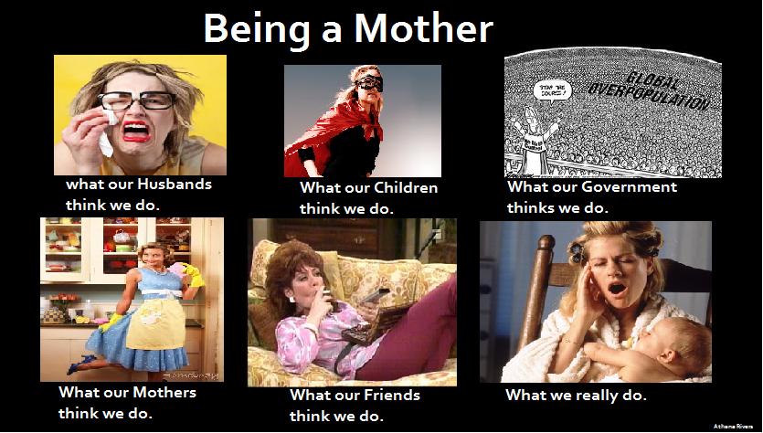 ae9 image 258493] oblivious suburban mom know your meme