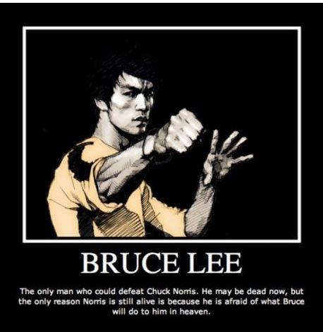 d1a image 259392] bruce lee know your meme