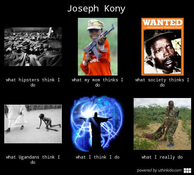 a3d image 269519] kony 2012 know your meme,Kony Meme