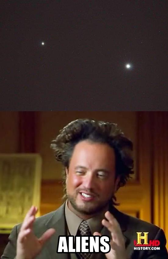 882 image 272113] ancient aliens know your meme
