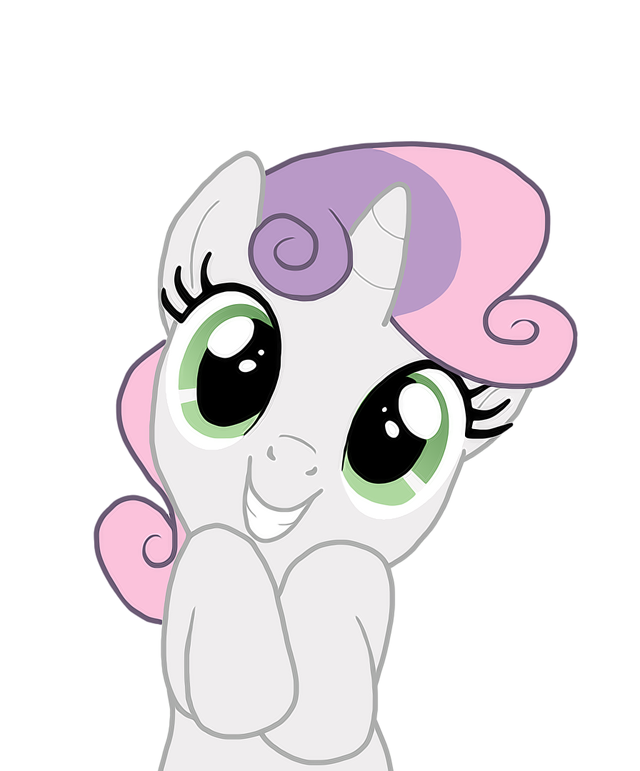 Sweetie Belle | My Little Pony: Friendship is Magic | Know ...