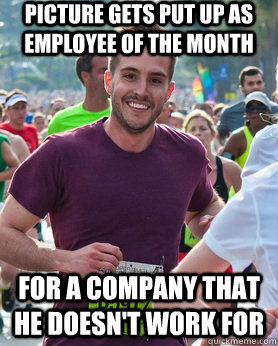 b9d employee of the month ridiculously photogenic guy zeddie