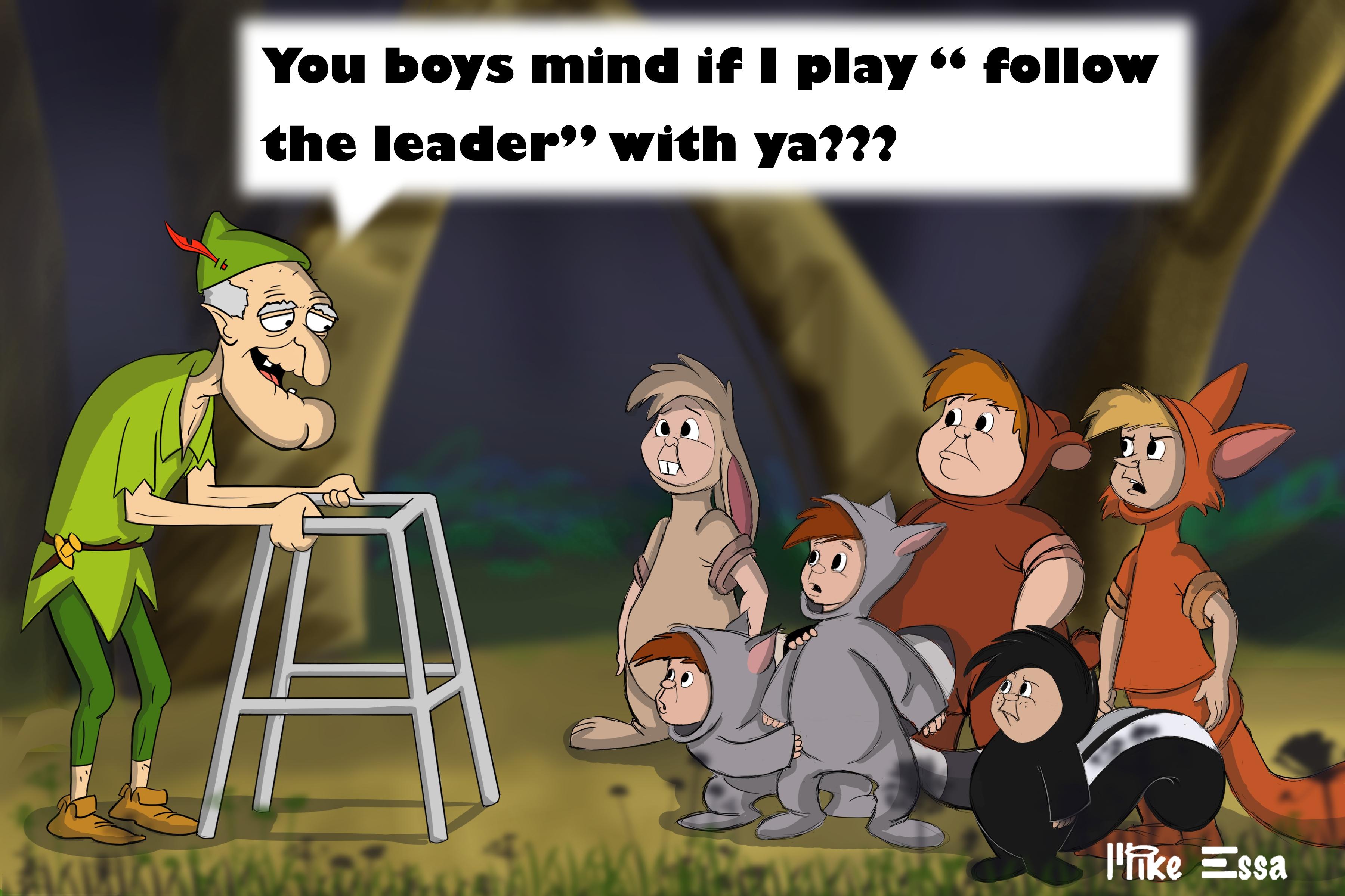 c77 image 282780] ruined childhood know your meme,Herbert Meme