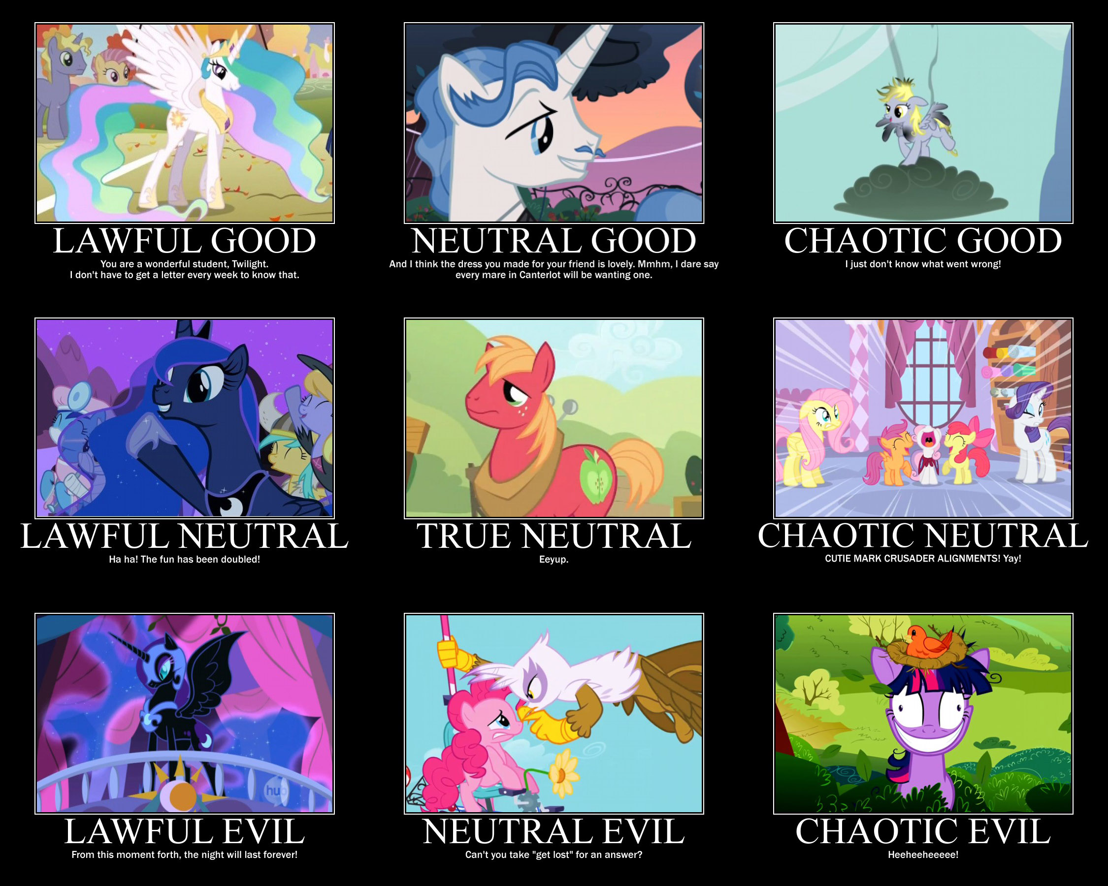 Image - 285998] | My Little Pony: Friendship is Magic | Know Your Meme