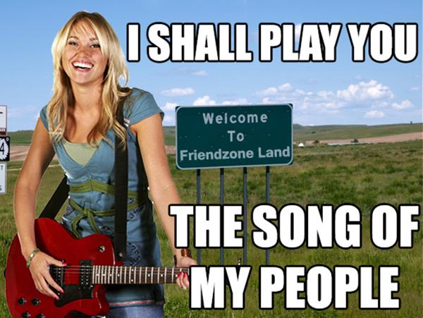 friend zone fiona meme - photo #4