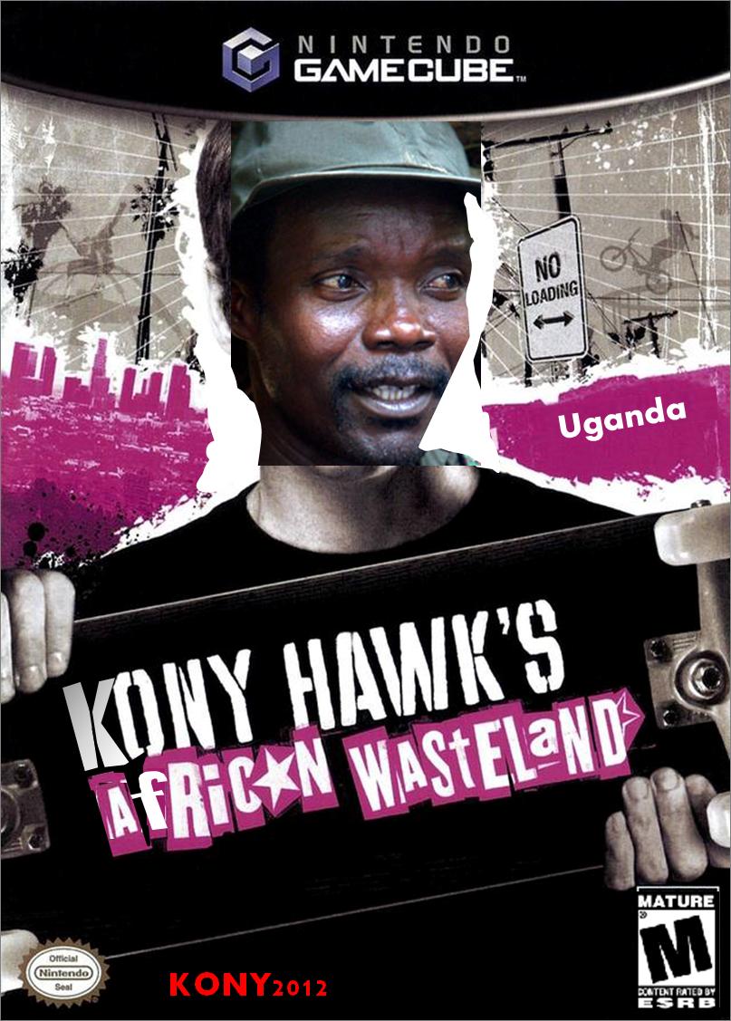 c2b my little kony kony 2012 know your meme,Kony Meme