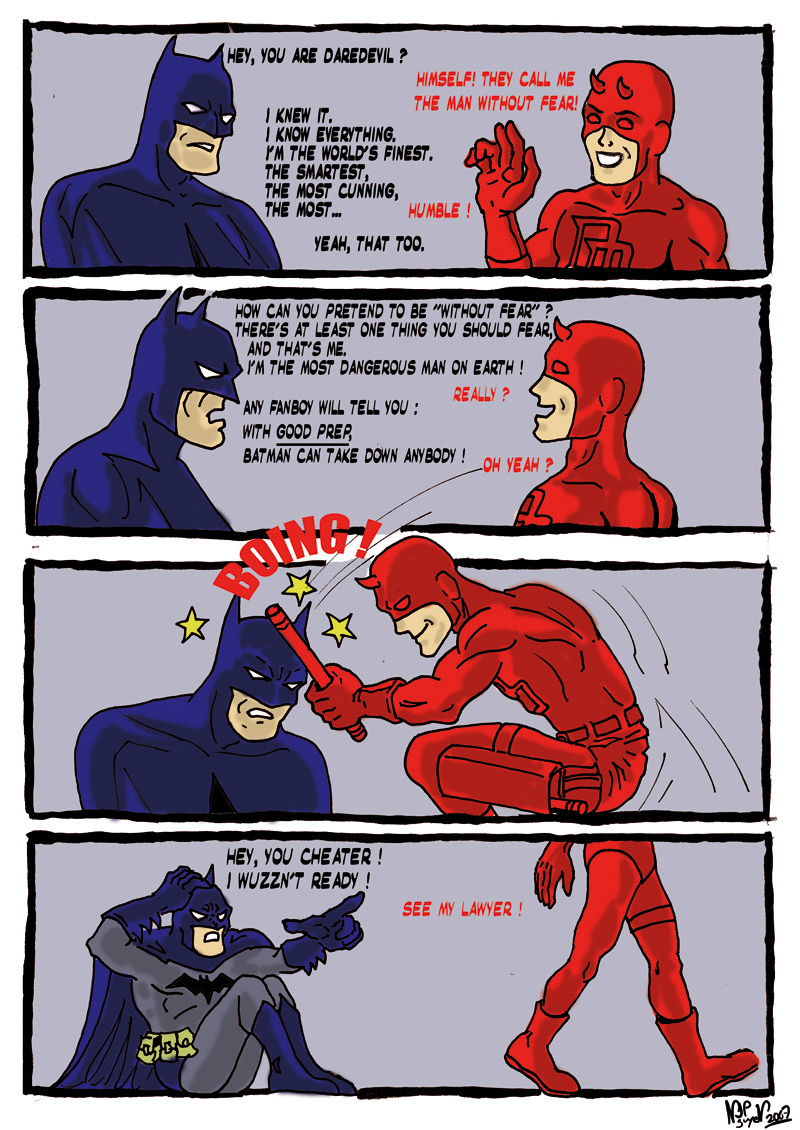 9a6 image 312864] batman know your meme