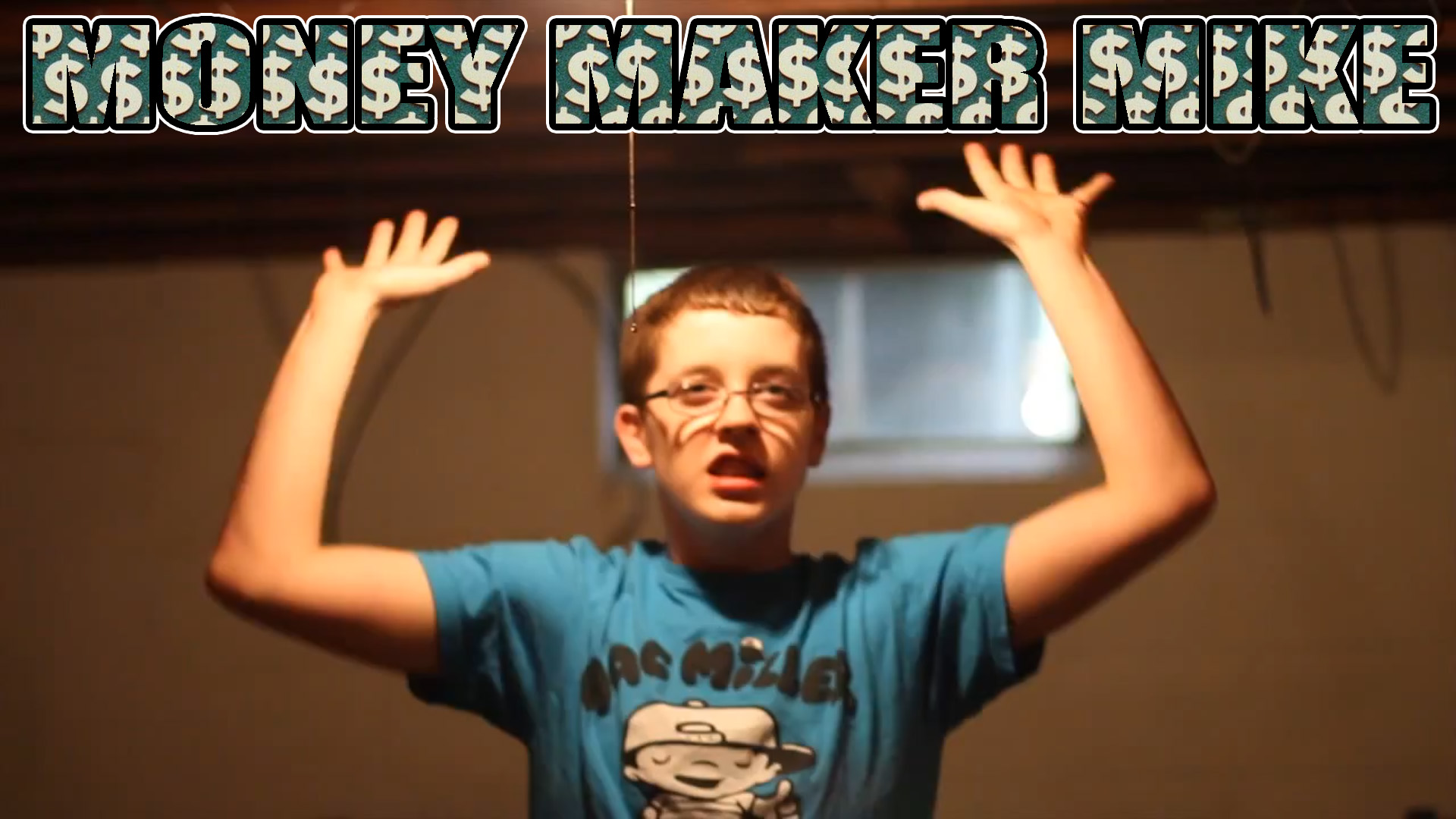 Money Maker Mike | Krispy Kreme / Froggy Fresh | Know Your ...