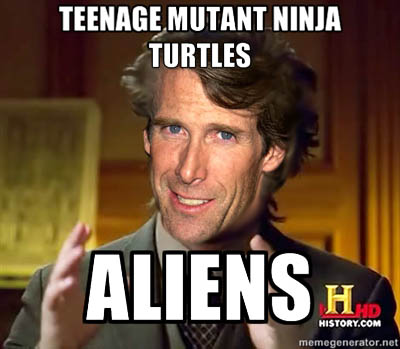 e26 michael bay ruins everything michael bay know your meme