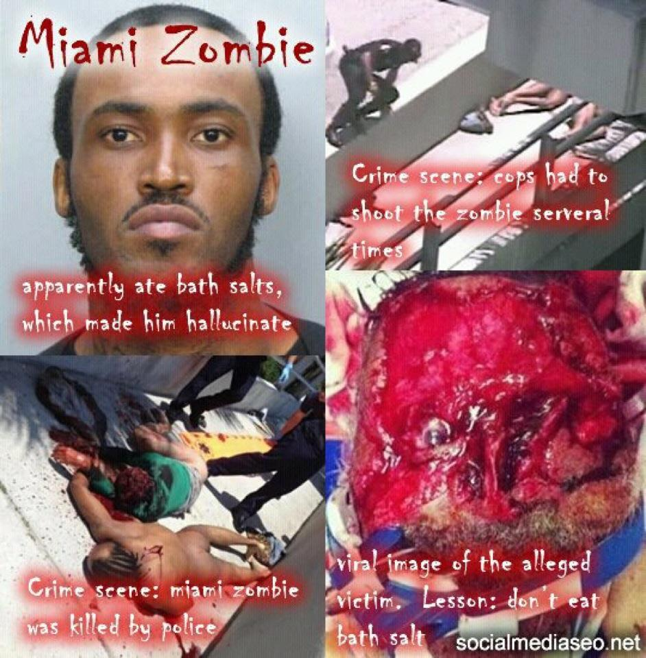 4ba miami zombi miami zombie know your meme