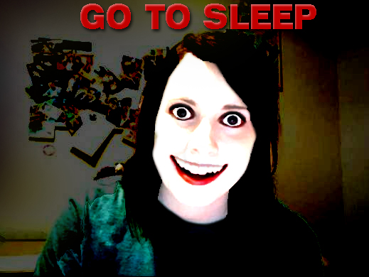 1f9 2spoki overly attached girlfriend know your meme