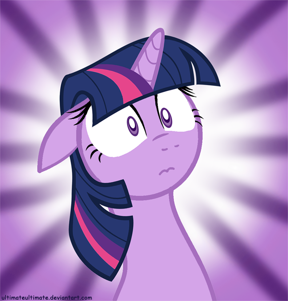 ea3 surprise twilight my little pony friendship is magic know your meme